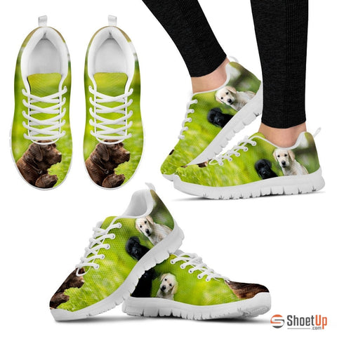 Labrador-Dog Running Shoes - Free Shipping