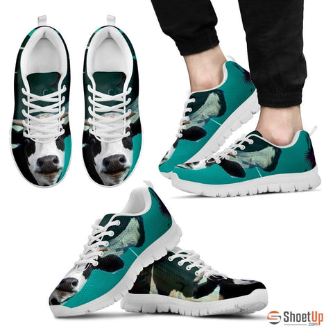 Funny Cow Women Running Shoes - Free Shipping
