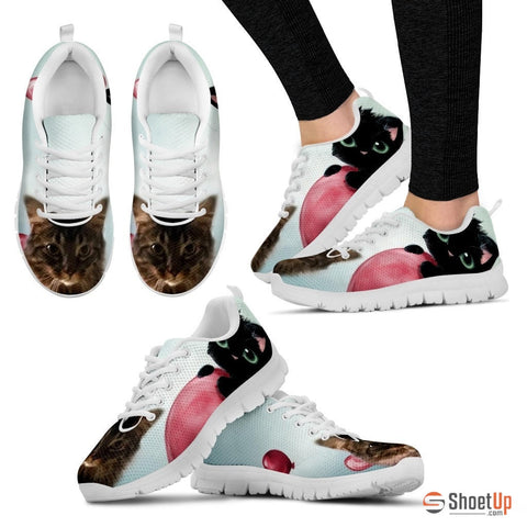 Deanna Huston/Cat- Running Shoes - Free Shipping