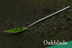 Oakblade by Ray Hyder
