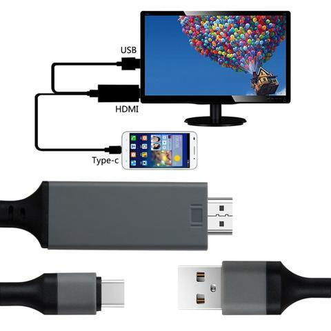 cable hdmi tv iphone 6