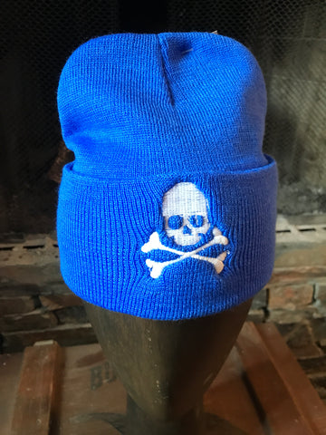 Midnight Shorty Skull Cap - multiple colors available