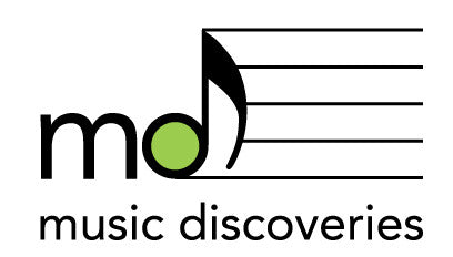 Music Discoveries