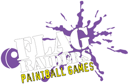 Flag Raiders Paintball