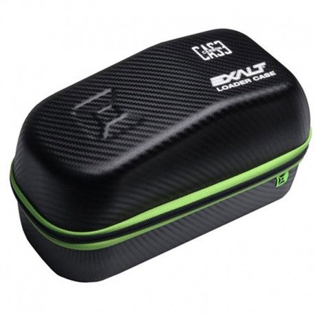Exalt Loader Case Black/Lime