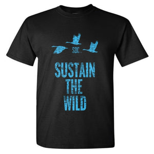 SOC Sustain The Wild Tee