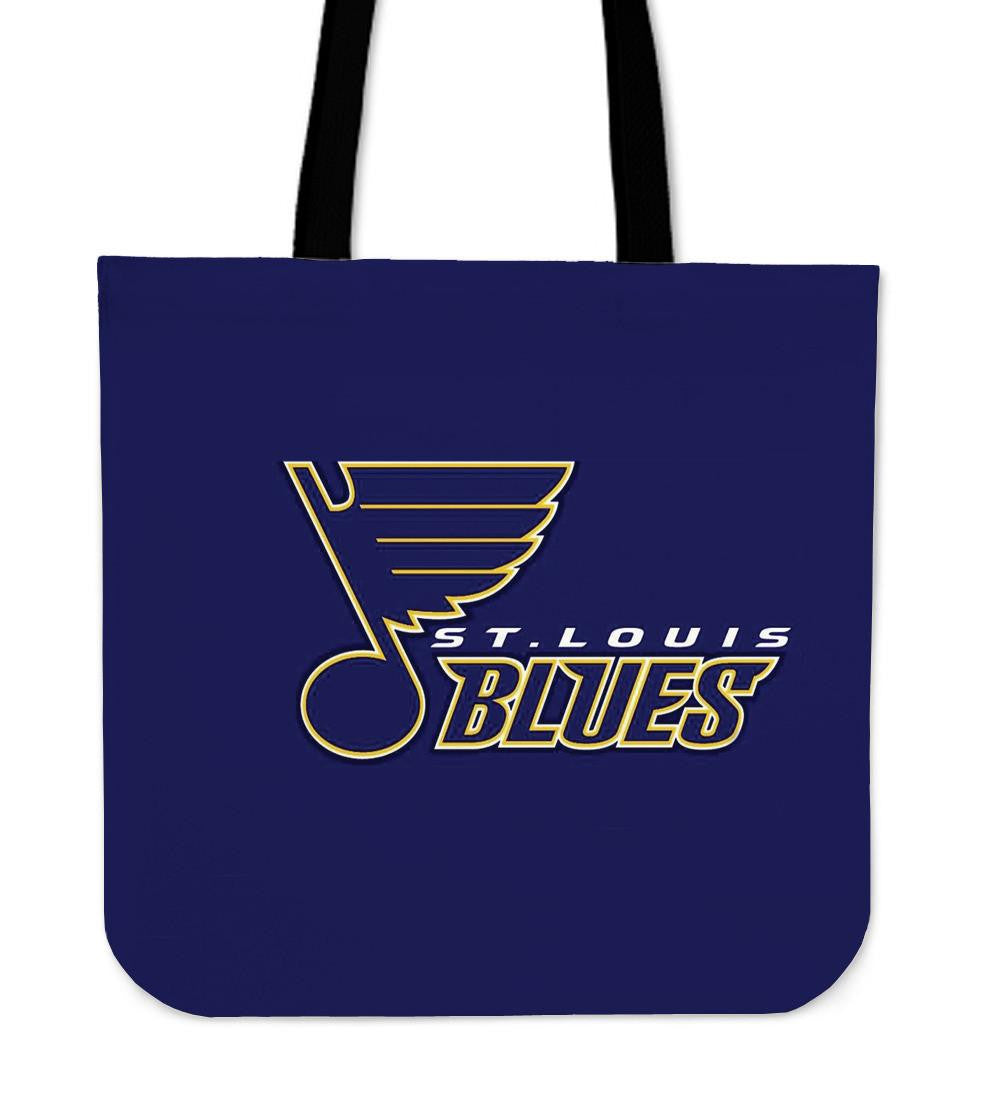 St Louis Collector Tote Bag