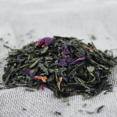 Sakura Cha - Japanese Green Tea