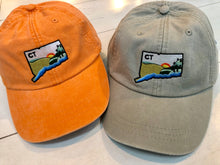 NEW!! Geo Connecticut Baseball Cap