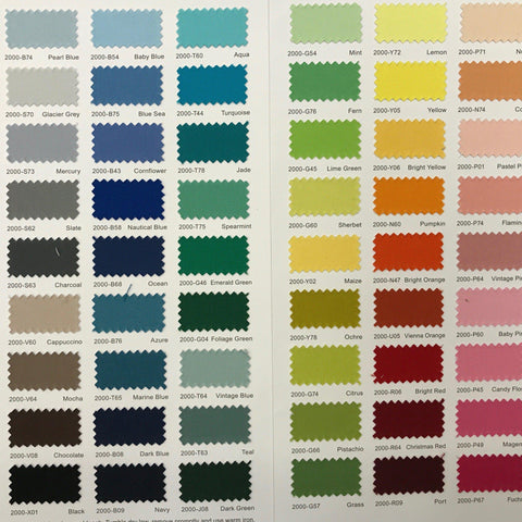 Makower Spectrum 72 Shades Solid Quilt Fabric-Fabric-fabricmouse-Fabric Mouse
