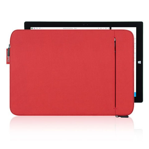 Shop Australia stock INCIPIO ORD SLEEVE PROTECTIVE PADDED SLEEVE FOR NEW SURFACE PRO / PRO 4 / PRO 3 - RED with free shipping online. Shop Incipio collections with afterpay