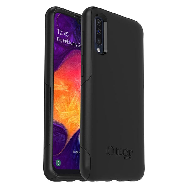 browse online case for new samsung a50 black colour