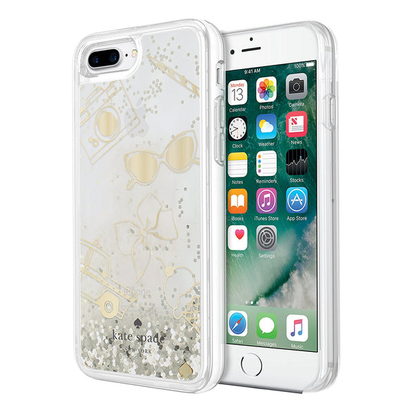 buy new iphone 8 plus and 7 plus case from kate spade Online at syntricate new pattern and unique design