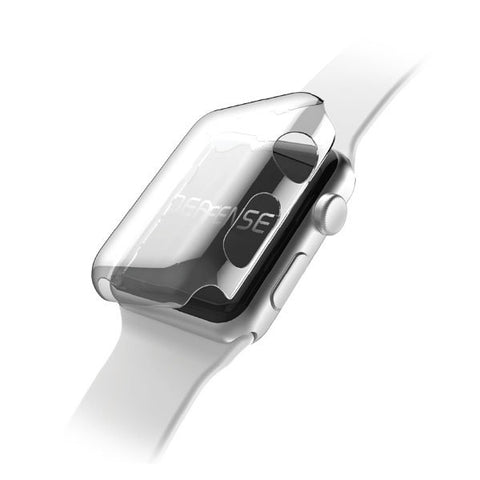 bumper case for new apple watch series 4 (44mm). buy online local stock with free shipping australia wide
