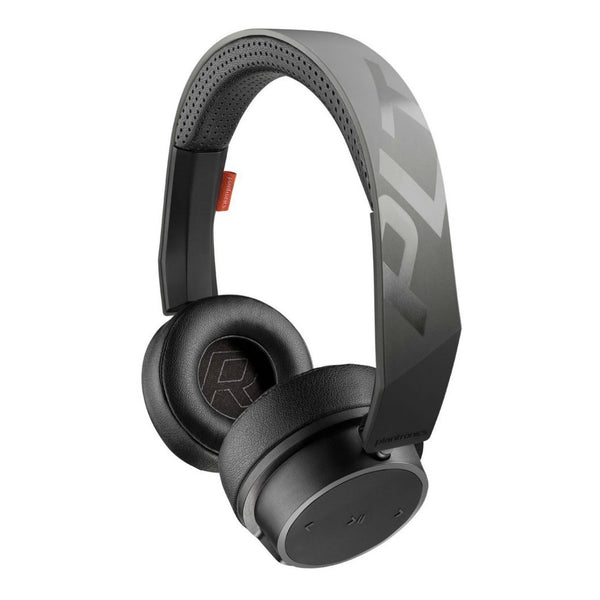 Best deals to shop and buy genuine Plantronics Backbeat Fit 500 Wireless On-Ear Sport Headphones Black. Australia wide free express shipping only at Syntricate.