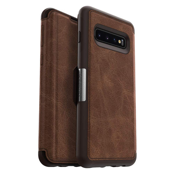 new leather folio case for samsung s10. buy with afterpay payment and get free shipping australia wide only at syntricate