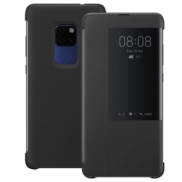 huawei mate 20 folio case from huawei official