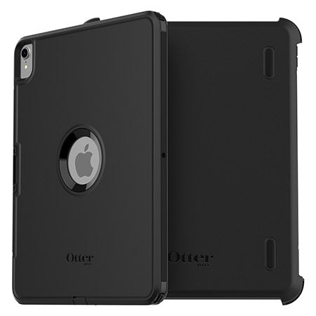 Shop Australia stock OTTERBOX DEFENDER RUGGED CASE FOR IPAD PRO 12.9 INCH (3RD GEN) - BLACK with free shipping online. Shop OtterBox collections with afterpay