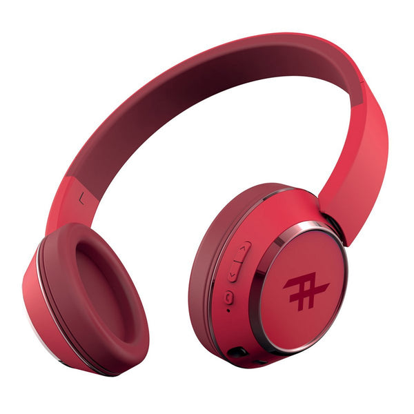 Buy ifrogz coda red headphones australia stock