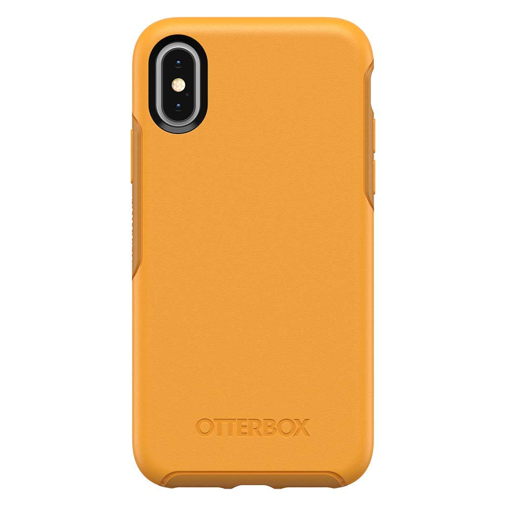 symmetry case for iphone x/xs from otterbox australia. buy online only at syntricate with afterpay payment and free shipping Australia Stock