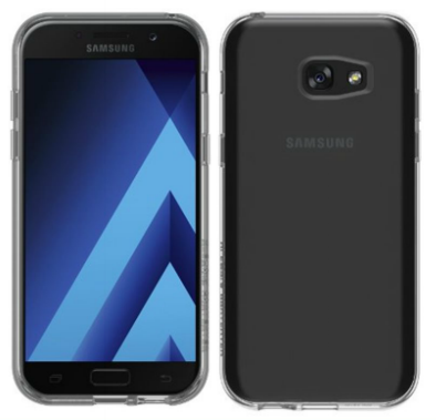 Shop Australia stock OtterBox Clearly Protected Slim Case for Galaxy A5 (2017) - Clear with free shipping online. Shop OtterBox collections with afterpay