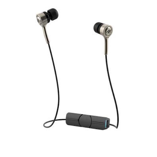 Zagg Ifrogz Coda Bluetooth Wireless Earbuds Gold For Your Devices