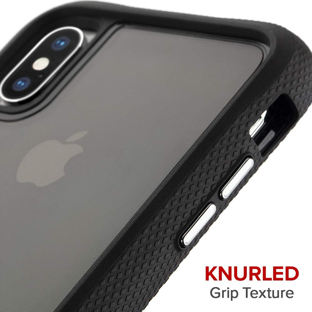 Shop Australia stock CASEMATE TRANSLUCENT PROTECTION CASE FOR IPHONE XS/X - BLACK with free shipping online. Shop Casemate collections with afterpay Australia Stock