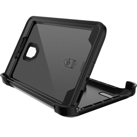Flodable folio with stand case otterbox defender