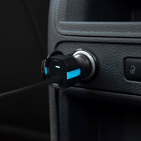 Shop Australia stock Incipio High Speed 3A/15W USB-C Car Charger with free shipping online. Shop Incipio collections with afterpay