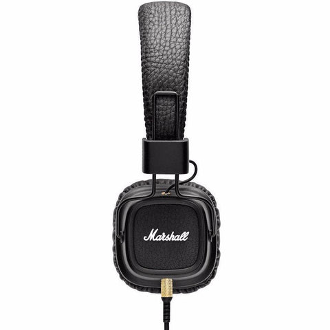 Shop Australia stock MARSHALL MAJOR II ON-EAR HEADPHONES - BLACK with free shipping online. Shop Marshall Headphones collections with afterpay