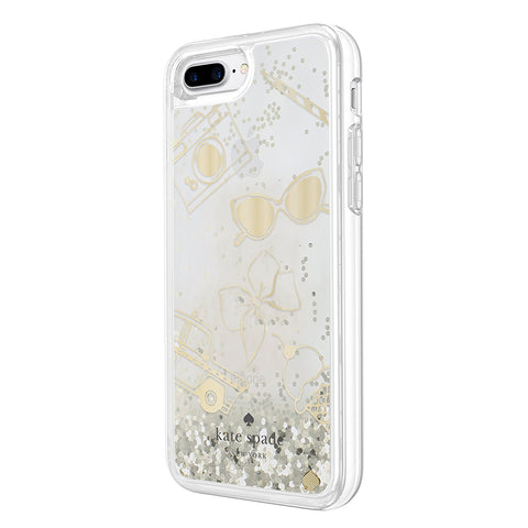 Browse kate spade glitter case for IPHONE 8 PLUS/7 PLUS with afterpay payment available