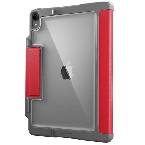red folio case for new ipad pro 12.9 inch