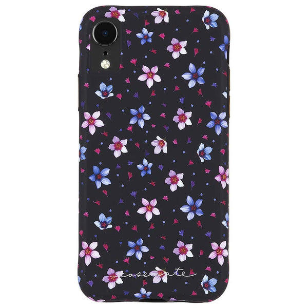 buy cute case for iphone xr black colour from casemate