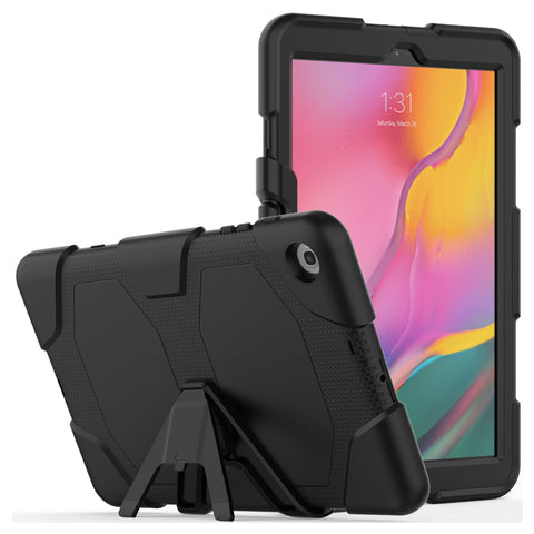 browse online new samsung galaxy tab a 10.1 2019 rugged case and get free shipping australia wide