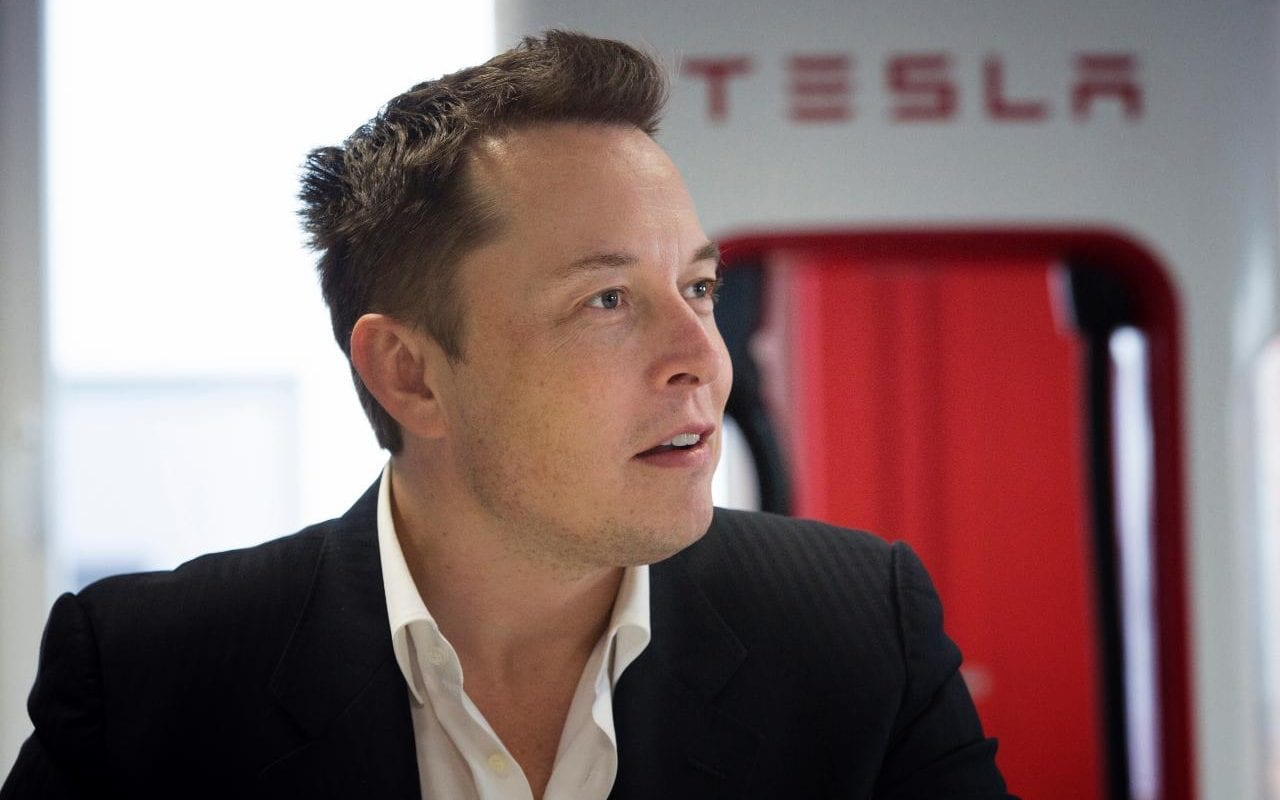 What you need to know about Elon Musk….