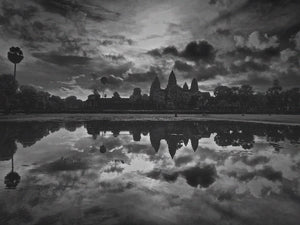 First Light at Angkor Wat, Cambodia - Travel wall art prints by Edwin Datoc Gallery