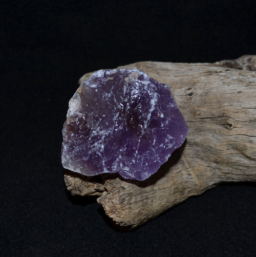 Ametrine Rough Chunk Small Medium (CU-5631-5)