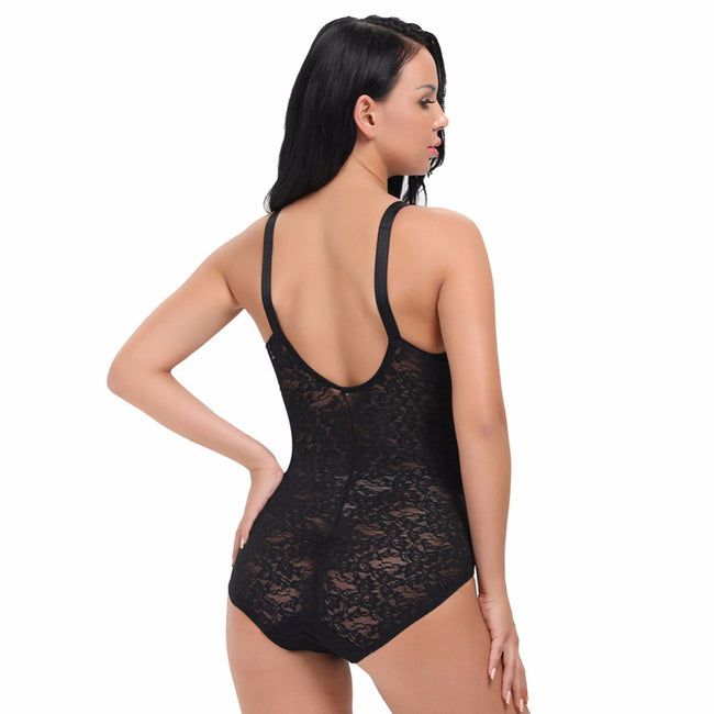 Shapewear -  Lace Smooth Body Shaper