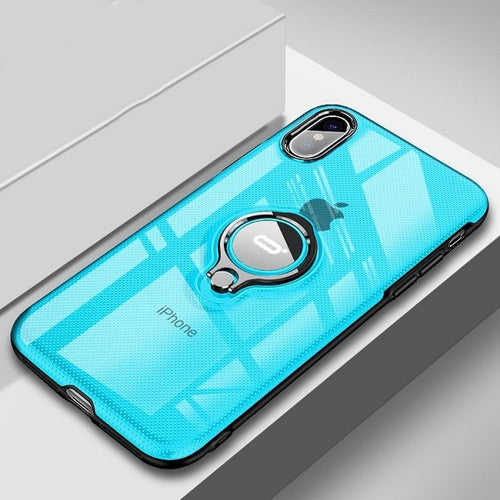 iPhone Case - Soft TPU Phone Cases For iPhone XS XR XS Max X