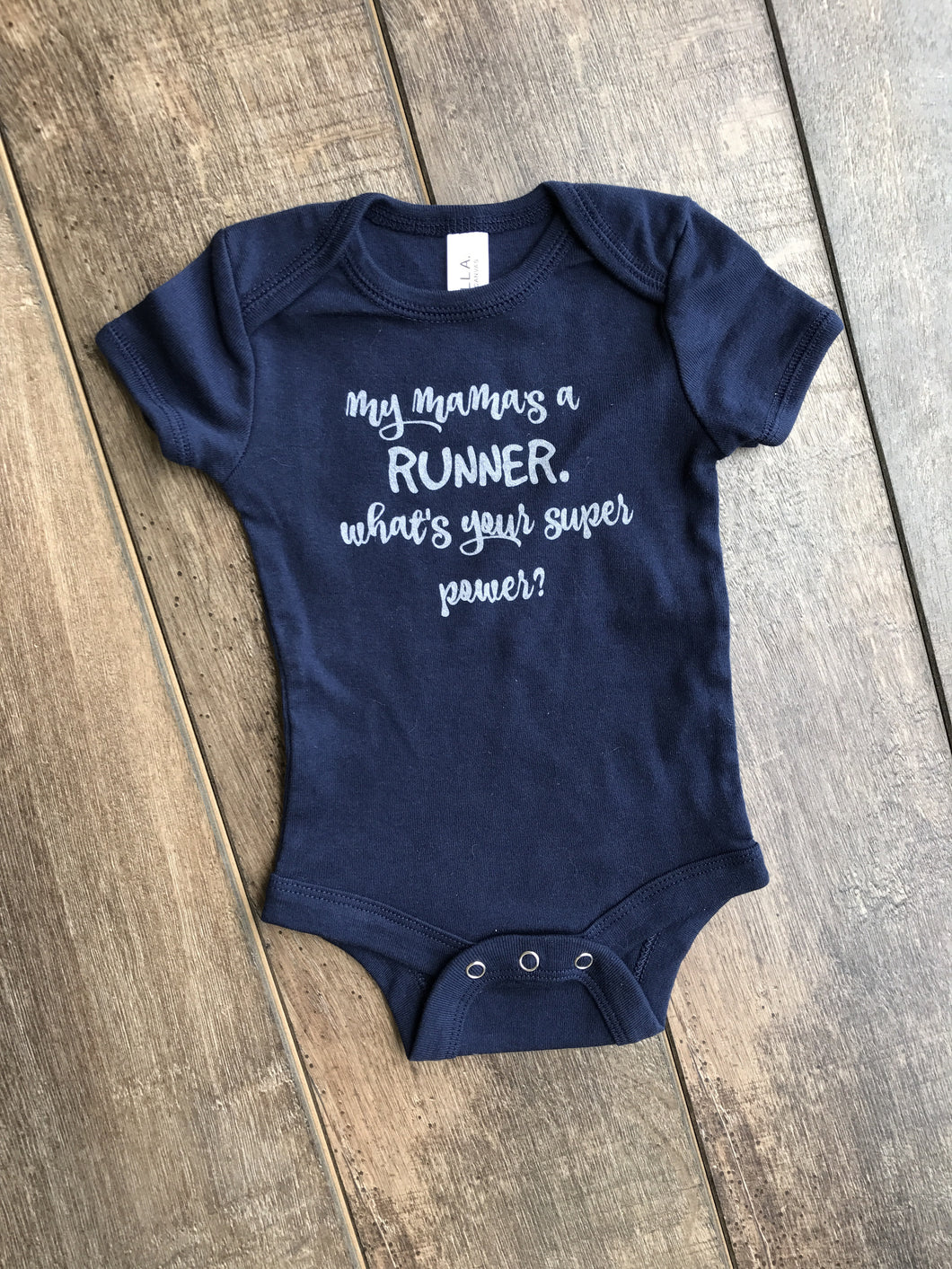 My Mama - Kids Onesie