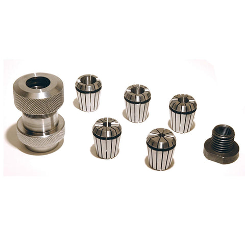 Dowel Collet Chuck System