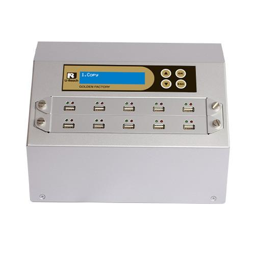 USB Duplicators - Golden Series