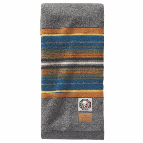 National Park Blanket - Olympic