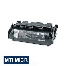 Lexmark 12A7462 Compatible MICR Toner Cartridge