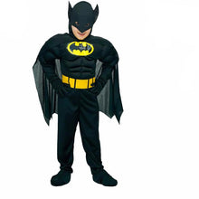 Batman Fancy Costume