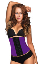 Steel Bone Corset Belt