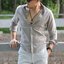 Casual Ultra Thin Shirt