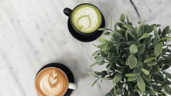 Drinking Matcha Vs Drinking Coffee: The 5 Reasons To Switch
