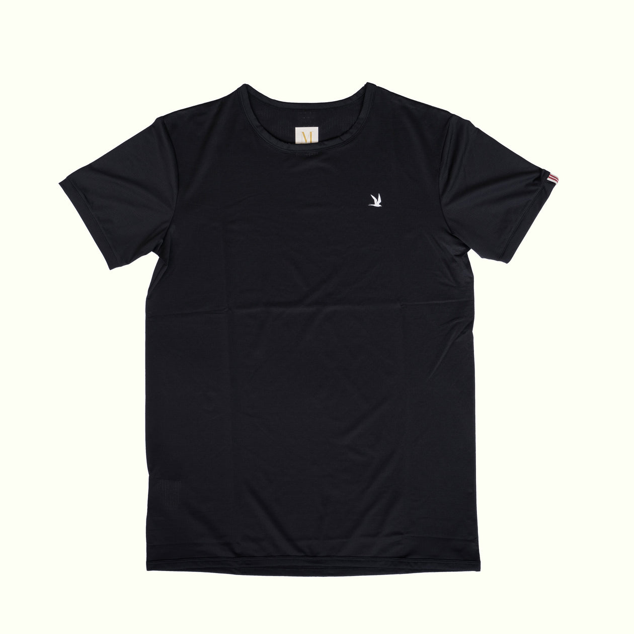 SYNTHETIC 'OVERLANDER' TEE