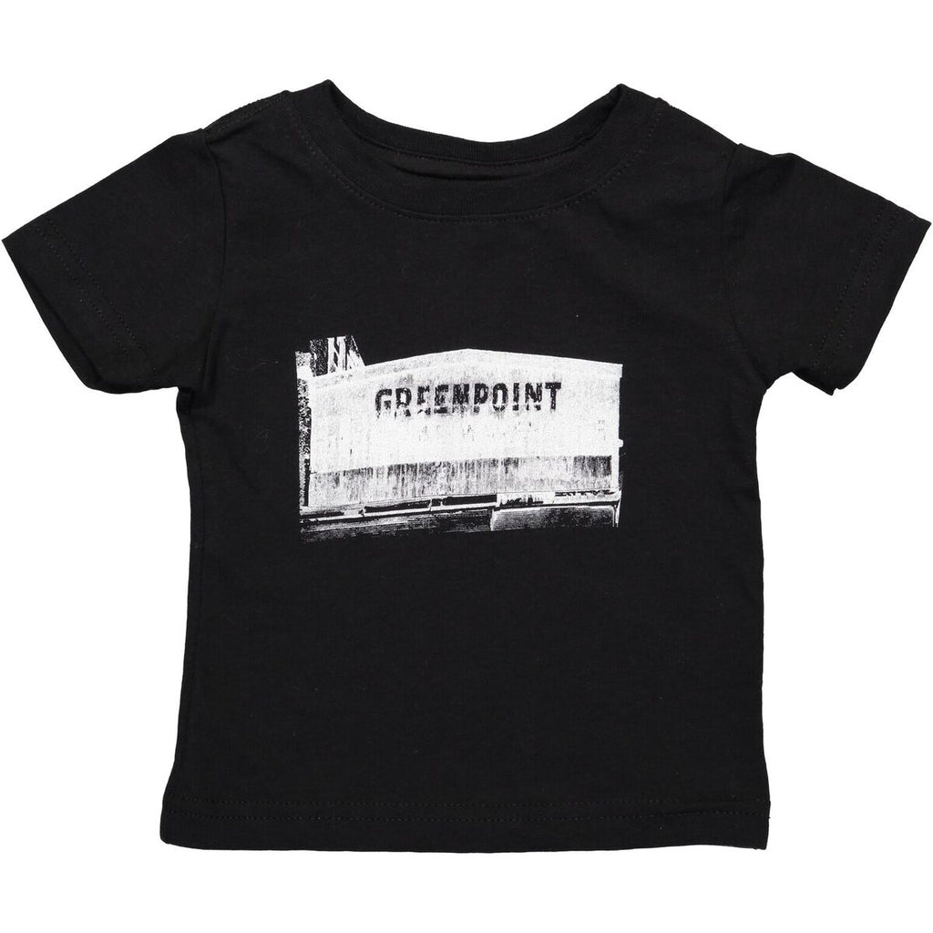 The Greenpoint Tee - Kids